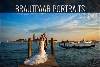 Deutscher Hochzeitsfotograf Venedig