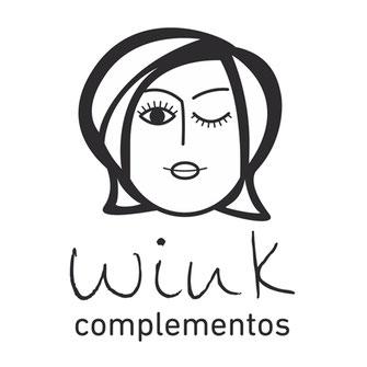 Logotipo WINK a 1 tinta