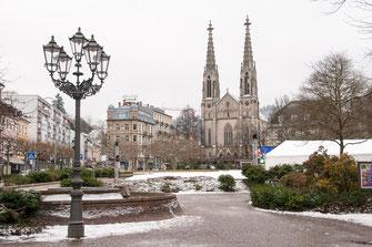 Fotos von Baden-Baden - Kurstadt in Deutschland