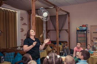 Fotograf für Kindergeburtstag in Frankfurt , Rhein-Main oder Umgebung