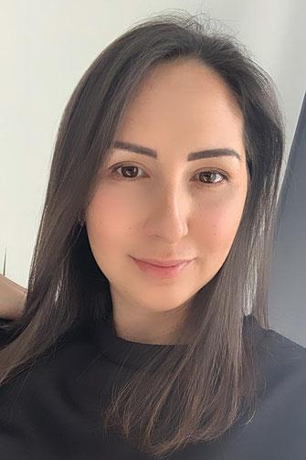Inhaberin von BUYMYPICS - Leisan Khazieva