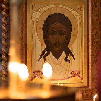 Videograf für Rumänische Orthodoxe Taufe meines Kindes