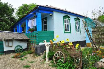 Fotos von Borgustanskaya - Kosaken-Dorf in Russland in Stavropolskij krai