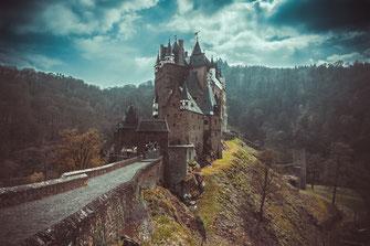 Fotos von Wierschem in Rheinland-Pfalz Deutschland