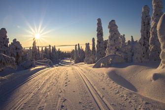 Fotos von Finnland - bekannteste Lande auf der Erde mit den schönsten Landschaften