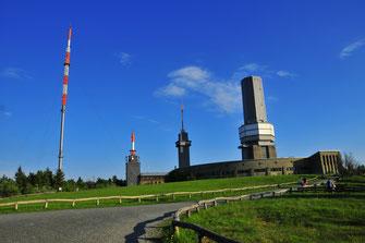 Fotos von Feldberg - Main-Taunus-Kreis, Hessen in Deutschland