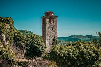 Fotos von Bar - Hafenstadt in Montenegro