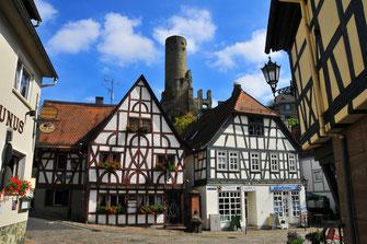 Fotos von Eppstein - Main-Taunus-Kreis, Hessen in Deutschland