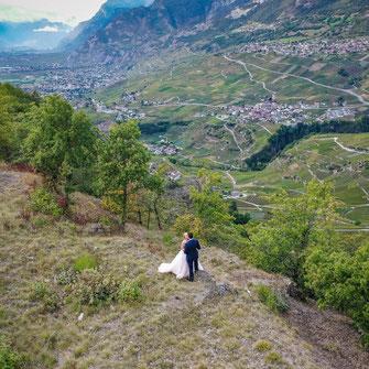 Hochzeitsbilder vom professionellen Kameramann in Frankfurt und Deutschlandweit