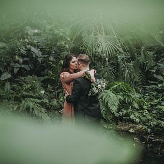 Russisch sprechender Fotograf für Love Story und Paaraufnahmen