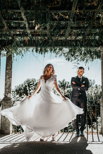 Boho Hochzeit Brautpaarshooting Fotoshooting Brautpaar Paarshooting Deutschlandweit