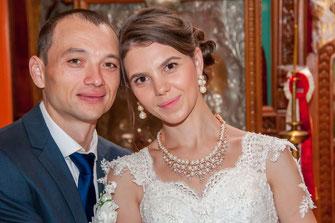 Hochzeitsfotograf, Videograf oder Kameramann in Dortmund für authentische Hochzeitsfotos und -Videos als Reportage oder mit nachgestellten Szenen