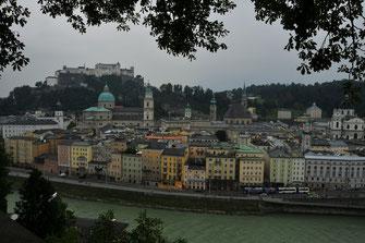 Fotos von Salzburg in Österreich