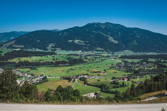 Fotos aus den unbekannten Gebieten Österreichs