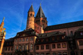 Fotos von Mainz - Rheinland-Pfalz in Deutschland