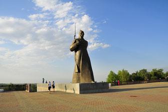 Fotos von Stawropol - Industriestadt im Nord Kaukasus und im Süden Russlands