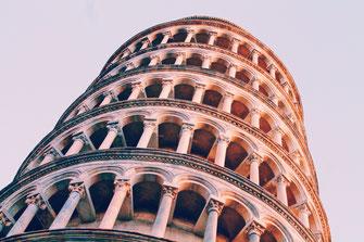 Fotos von Italien - das bekannteste Land der Welt für Mode und Architektur