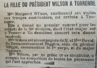 Le Bourguignon - 27 février 1919