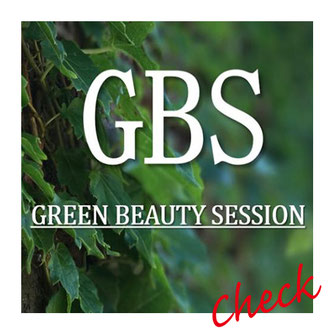 東海_キレイ_GREEN BEAUTY SESSION