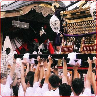 平成三十年度竹内神社例大祭 DVD