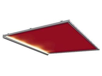 LED Stripe Lichtschiene für Wintergartenmarkise