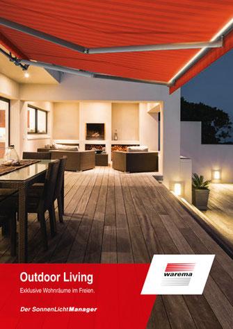 Download Broschüre WAREMA Outdoor Living