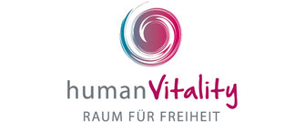 human Vitality Logos Grafik Logodesign