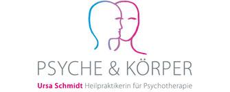Psyche-und-Körper Logos Grafik Logodesign