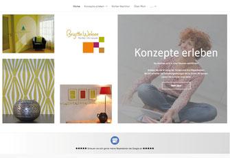 Webdesign Jimdo Logos Grafik