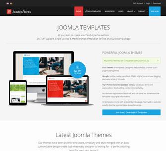 Joomlaplates