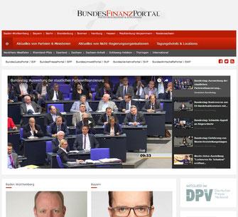 BundesFinanzPortal