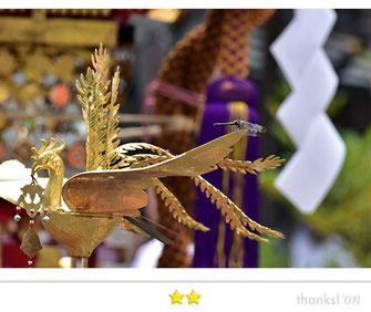 八重垣写真館さん:金刀比羅神社渡御祭