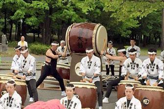Kasai Style Japanese Festival Music, Kasai-bayashi Preservation Society