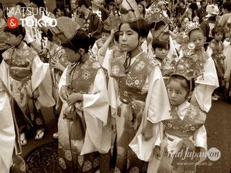 牛嶋神社大祭, 神幸祭, 牛車, 鳳輦巡行, 稚児行列, 2017年9月16日