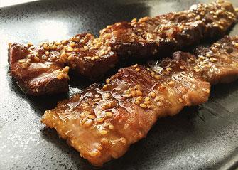 Skewer grilled meat, SOSYURAN, hibiya oedo matsuri