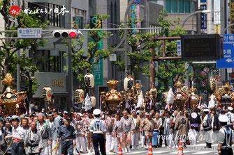『下谷祭』ページは画像をクリック!