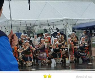 栃木のヒロリ菌さん:平将門祭り