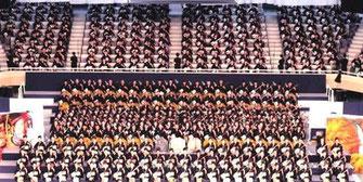 Wadaiko School HIKIKUS, Japanese Drum Performance