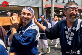 "Yaegaki Shrine Gion Festival, 5th August 2018, My First experience of ""Yaegaki Shrine Gion Festival""  Chiba Prefecture, ""Higashihonmachi"", Türkiye"