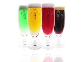 日比谷大江戸まつり,HIBIYA OEDO MATSURI 2019, グルメフード, 北斎地ビール,北斎デリ&ヴィルゴビール
