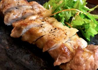 Date-Sakura style pork spareribs, Meat Bal Sendai, hibiya oedo matsuri