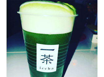 日比谷大江戸まつり,HIBIYA OEDO MATSURI 2019, グルメフード, お茶ビール,一茶iccha