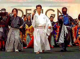 日比谷大江戸まつり 2019, ステージプログラム, 和太鼓演奏, 参加出演者, 東京浅草剣舞会エッジ
