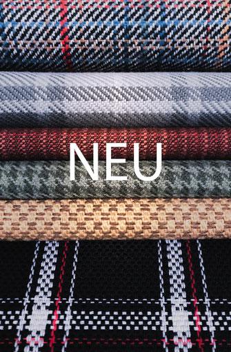 Autotextilien Carseat Fabrics / Stoffe / Textilien