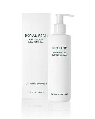 Green Beauty Royal Fern Goluecke Made in Germany Anti-Aging Luxus Frau  Stil Haus Glanz Kosmetik Beauty Deutschland