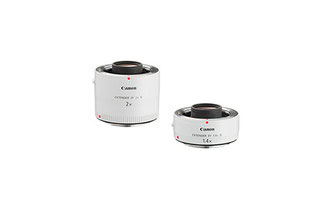 Canon EF Extenders