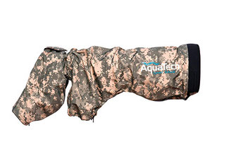 AquaTech Sport Shield ( protection against nearly any conditions - wind, sand, rain and snow )