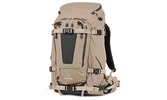 F-stop Tilopa ( my main backpack for wildlife photography )