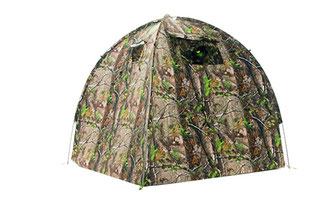Hide Tent ( special camouflage hide tent for photography and wildlife watching )