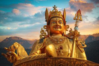 Budismo; Padmasambhava; Tibet; blog;